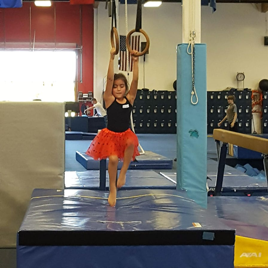 TThe Birthday Party At Airborne Gymnastics Is My Top Pick Because The Children I Invited Ranged From 1 To 12 Years Old And This Facility Catered All Of